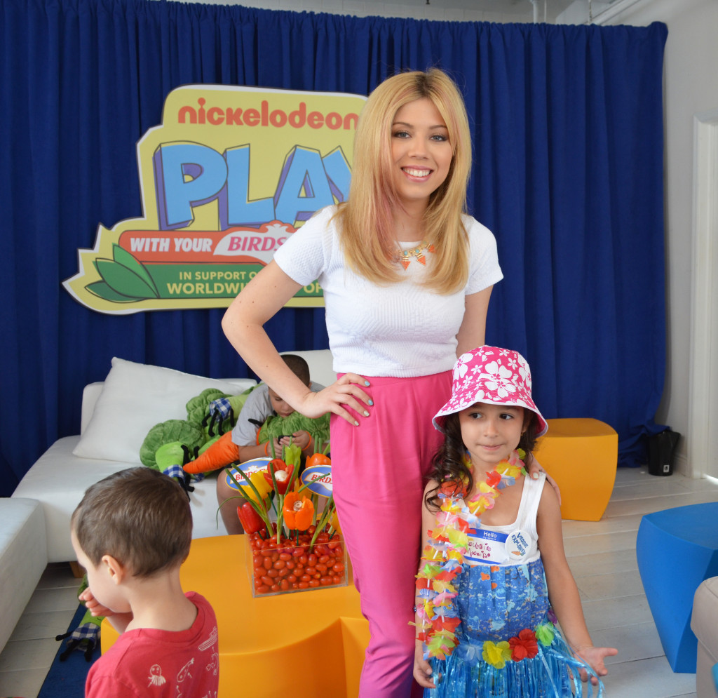 Jennette McCurdy iCarly Sam and Cat Nickelodeon