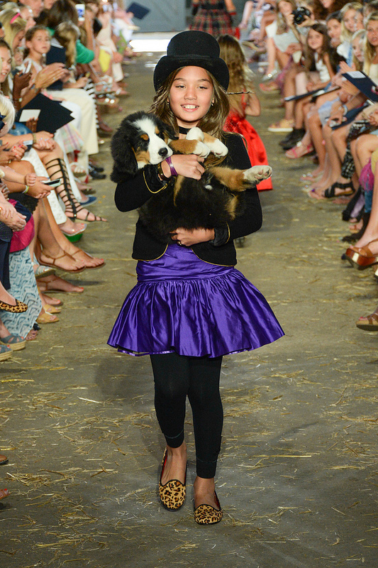Fashion Shows For Girls ralph lauren girls fashion