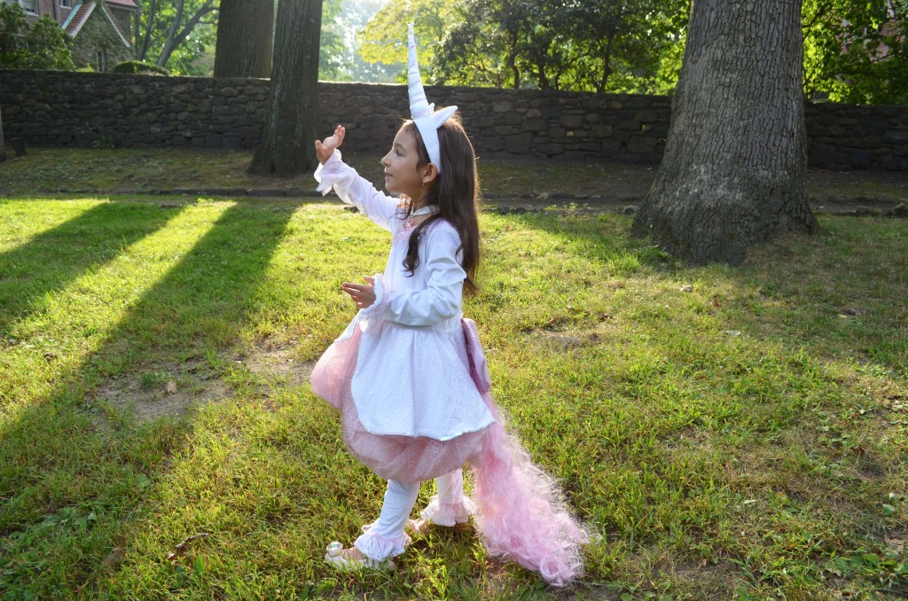 unicorn halloween costume