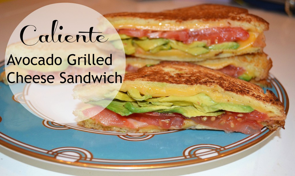 Closet Cooking Bacon Guacamole Grilled Cheese Sandwich | Tattoo Design ...