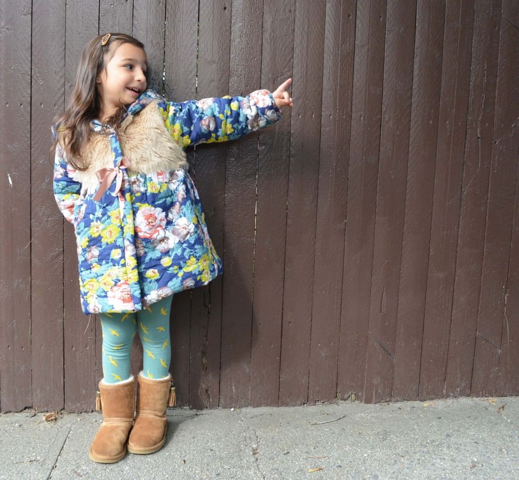 transition wear fall kids