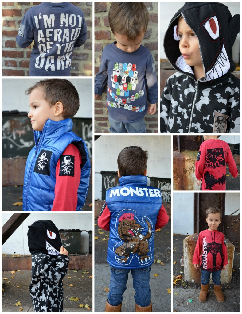 Monster Republic Giveaway Cool Boys Clothes Monster Republic Fall 2013