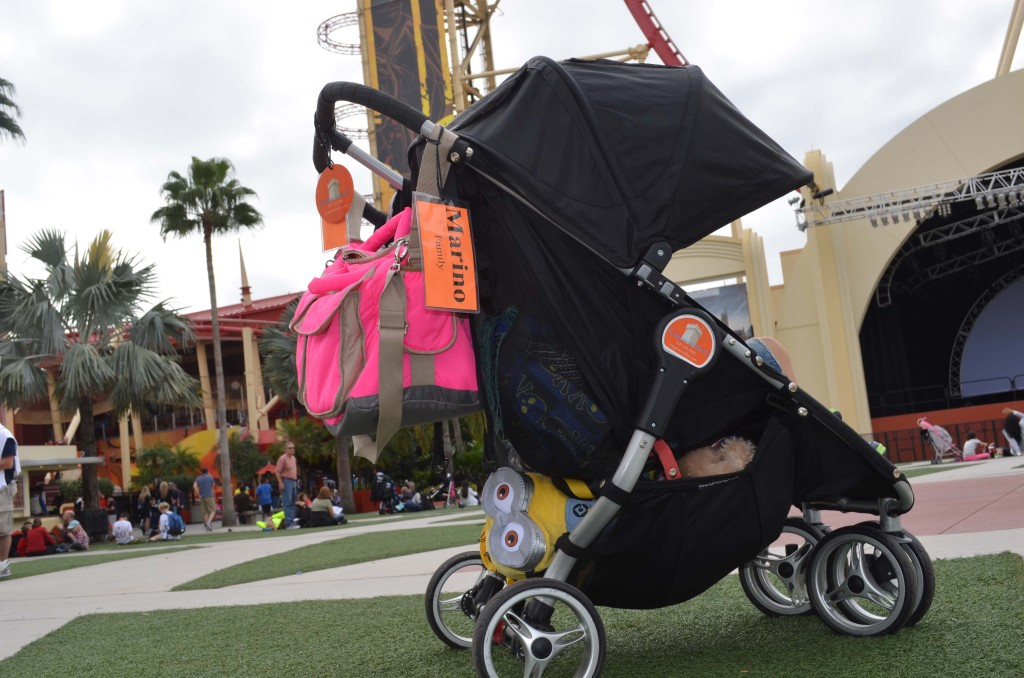 Kingdom Strollers Review Florida