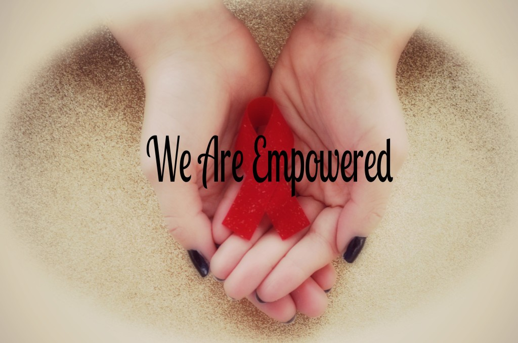 #We Are Empowered #shop #cbias