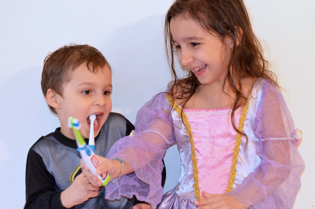 tooth tunes 1