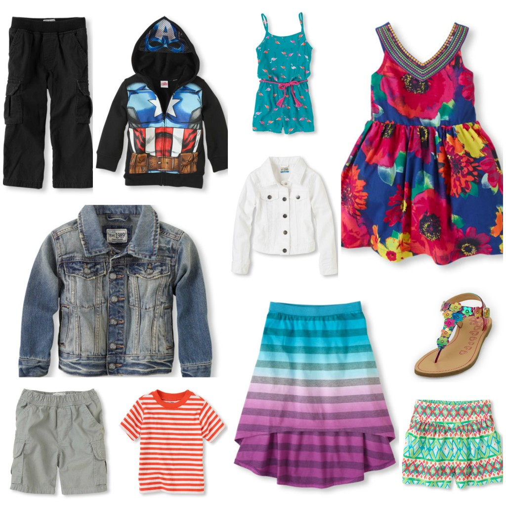 Children's Place Clothing