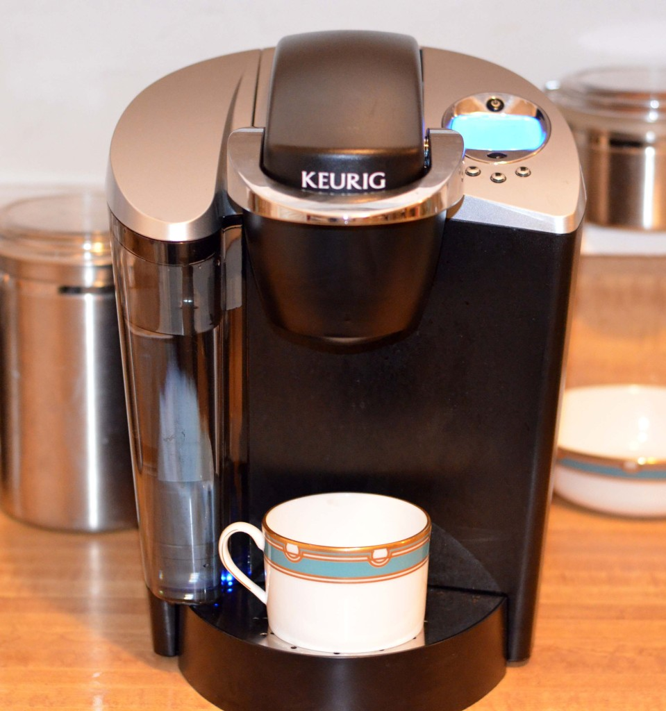 Coffee Love And A Keurig Giveaway Marinobambinos