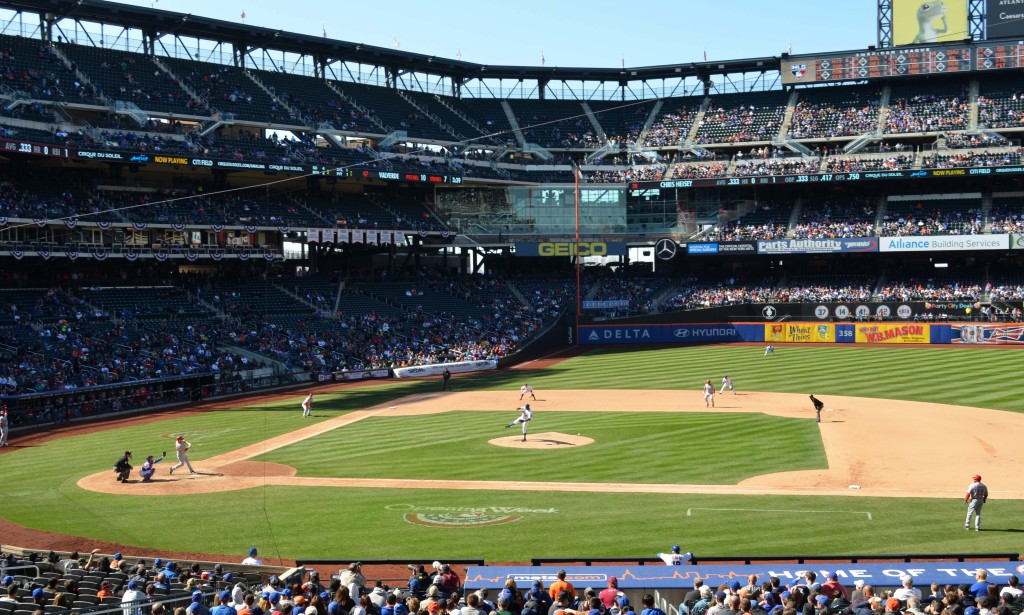 Mets ticket offer