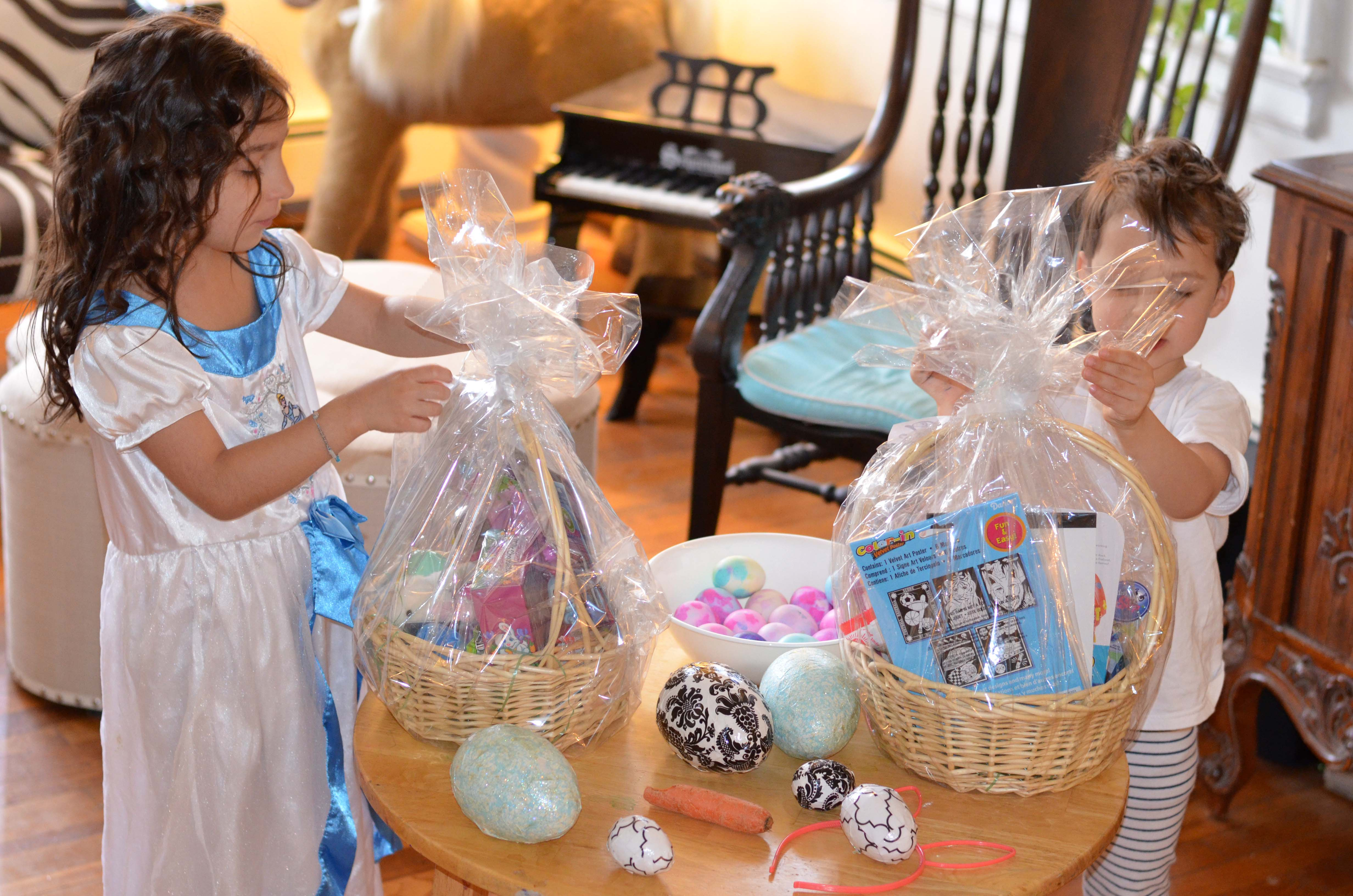 Easter marinobambinos easter morning easter morning negle Image collections