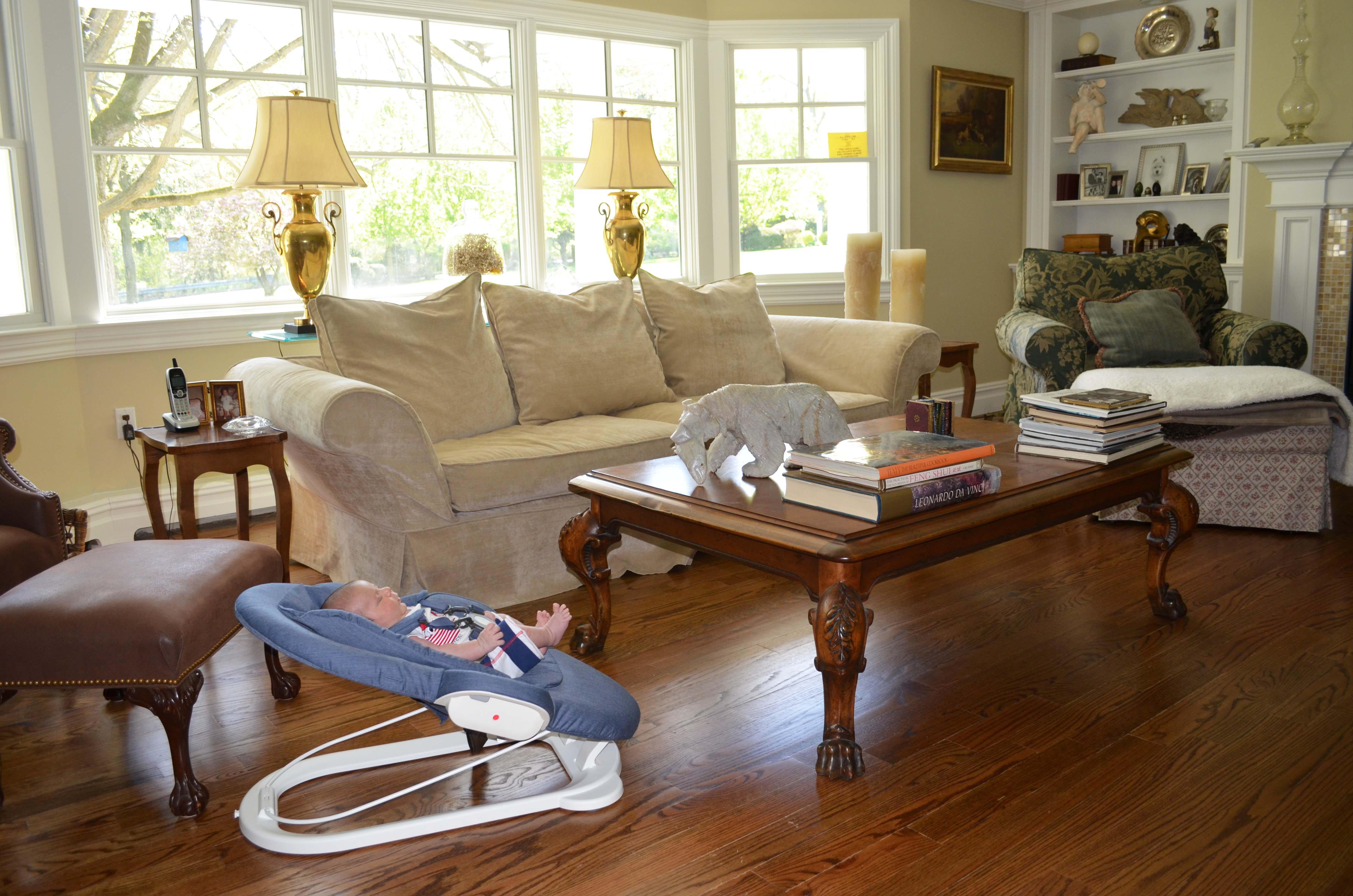 Stokke Steps All In One Seating System Giveaway