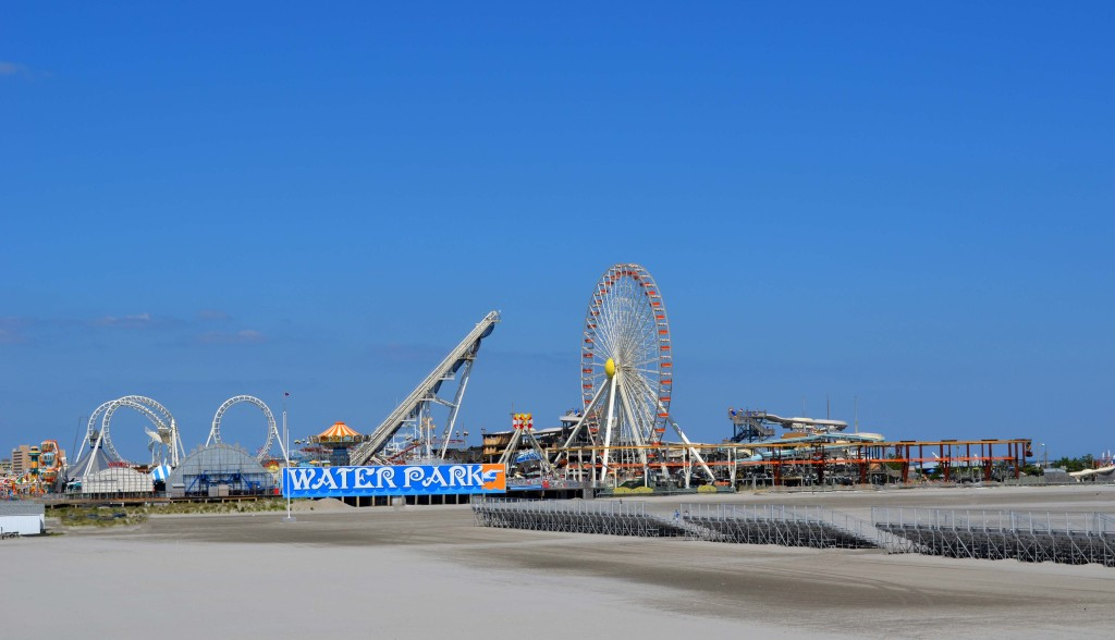 morey's piers waterpark wildwoods new jersey