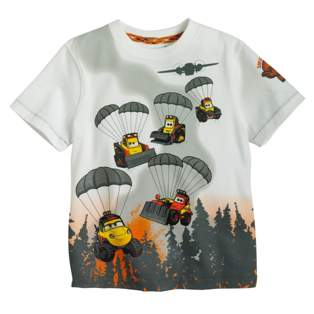 Dinsey Planes Clothes