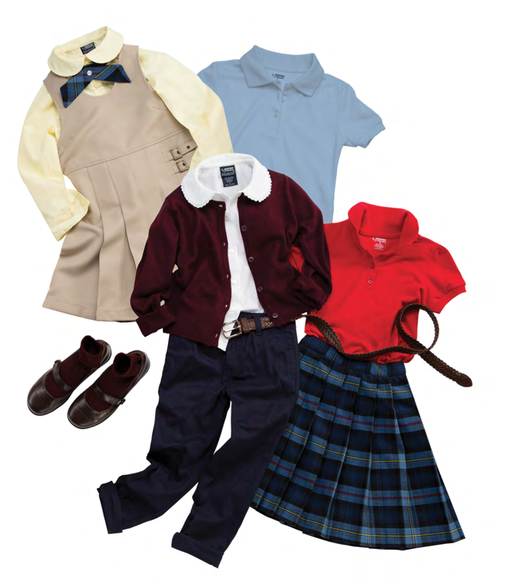 Order School Uniforms
