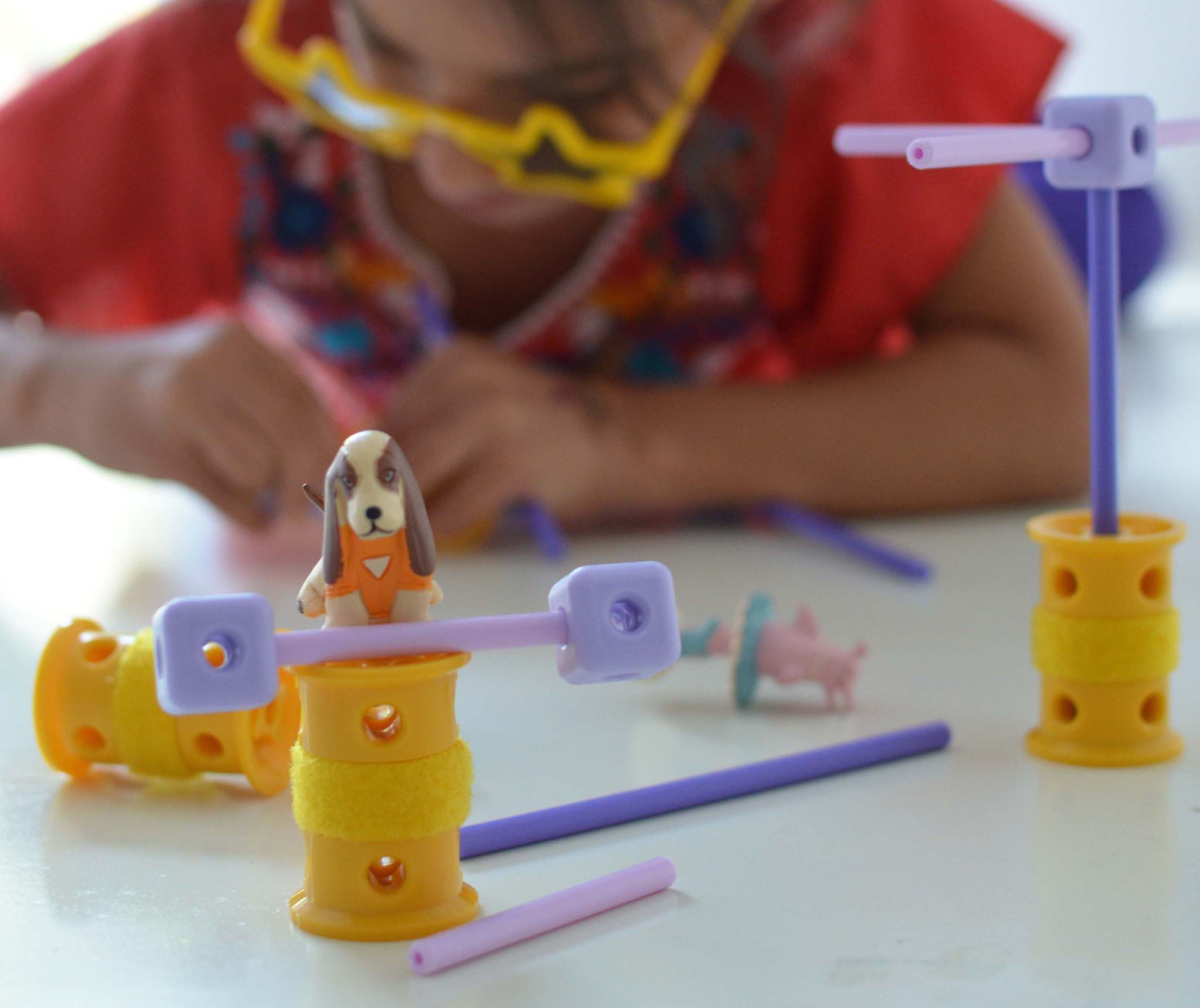 Gol Blox – Engineering Toys for Girls Giveaway