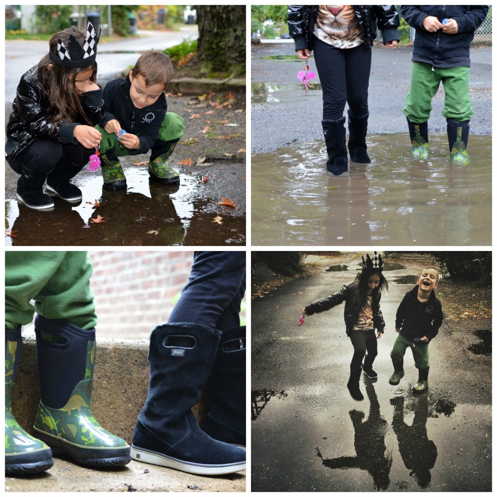 the best snow boots for kids