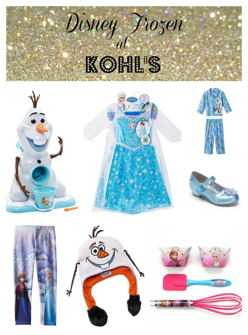 Kohl S Frozen Singing Contest At The American Music Awards