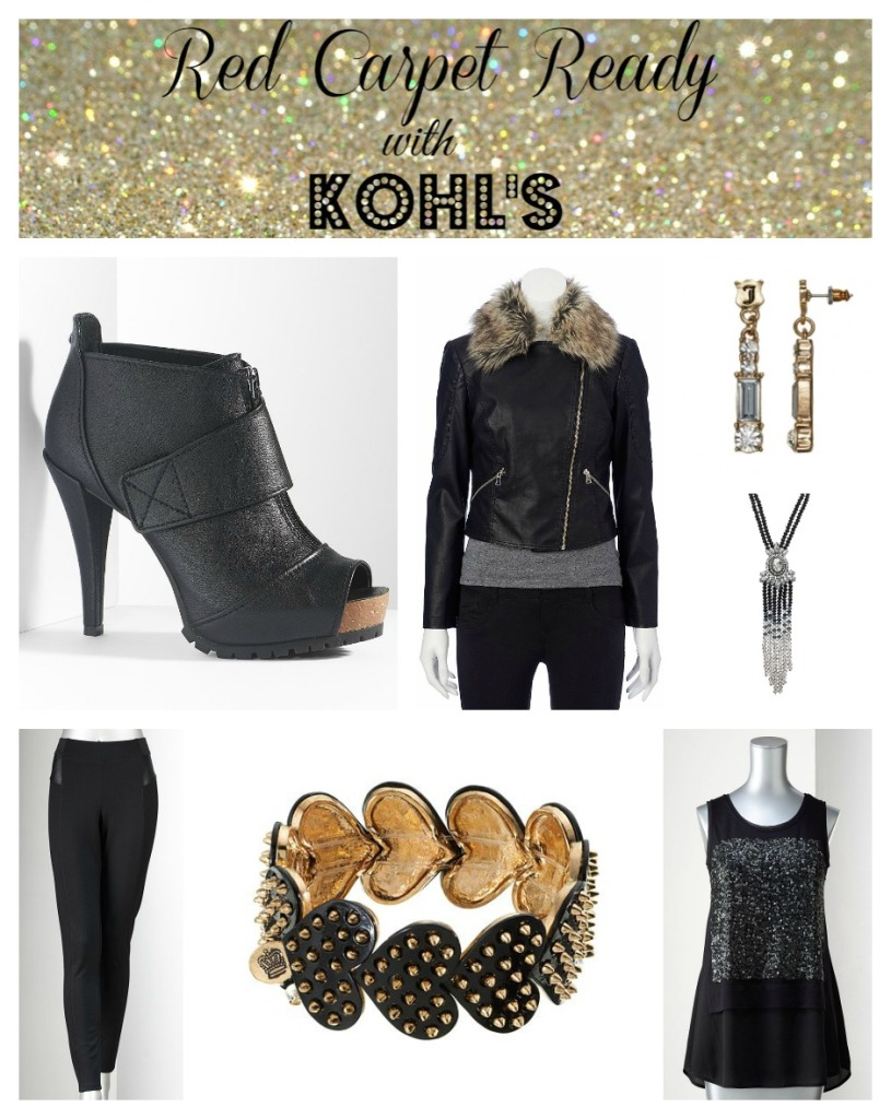 Kohl's Women's Clothing Vera Wang at Amercian Music Awards with Disney Frozen Singing Contest