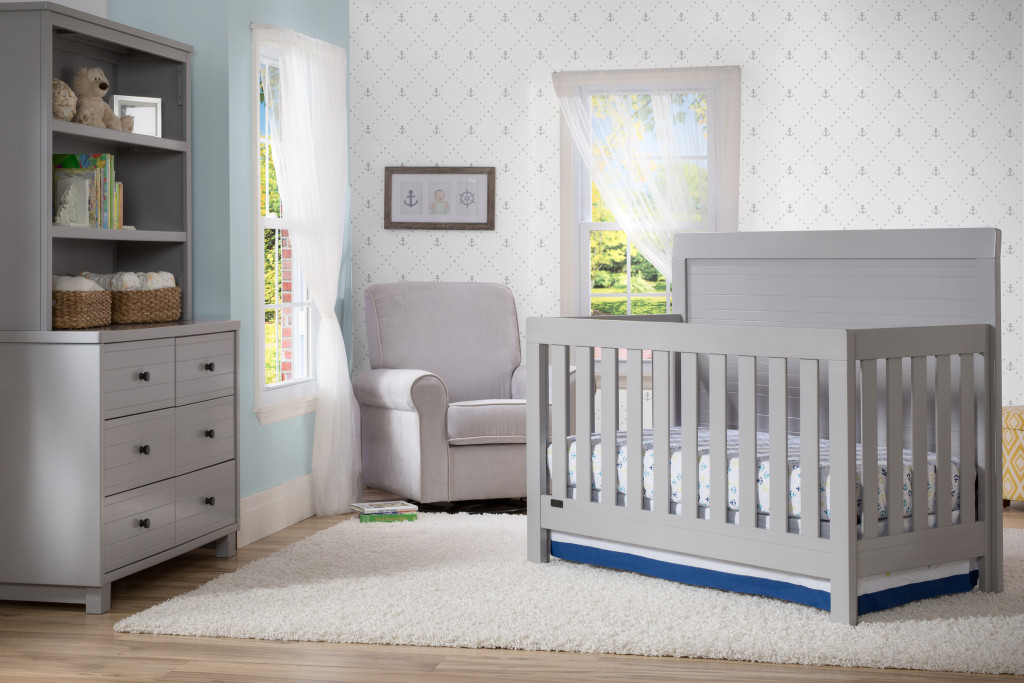 Simmons Kids Furniture Rowen Collection Marinobambinos