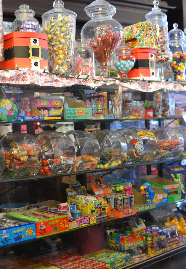 candy eddie's sweet shop