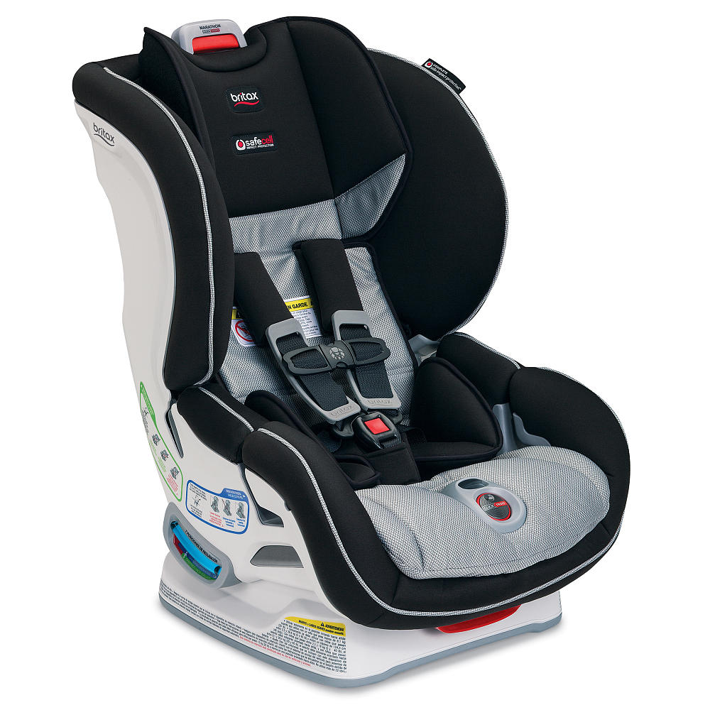 Britax ClickTight Review Giveaway
