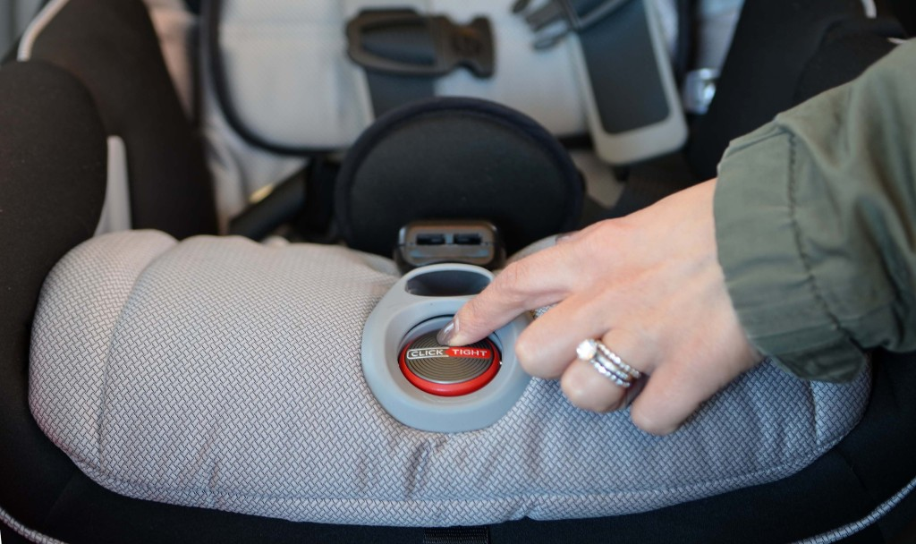britax click tight review