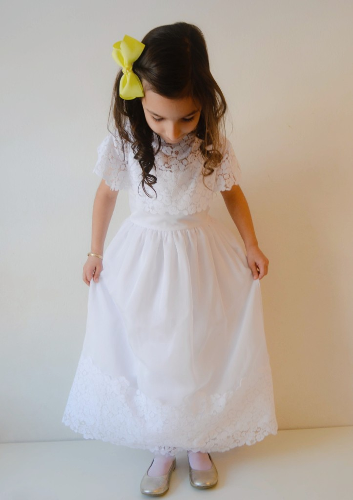 lovely dresses for girls