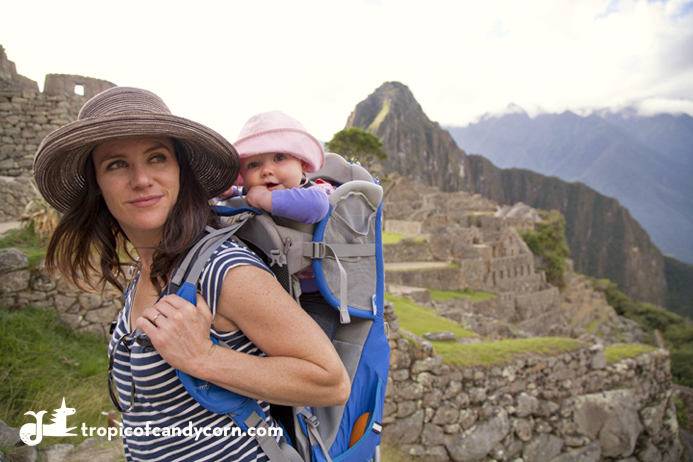 Family Travel Peru Tropic of Candycorn