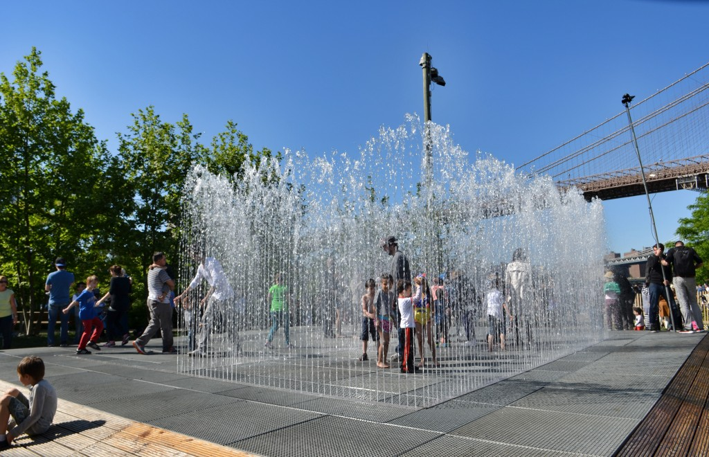 Jeppe Hein Please Touch The Art