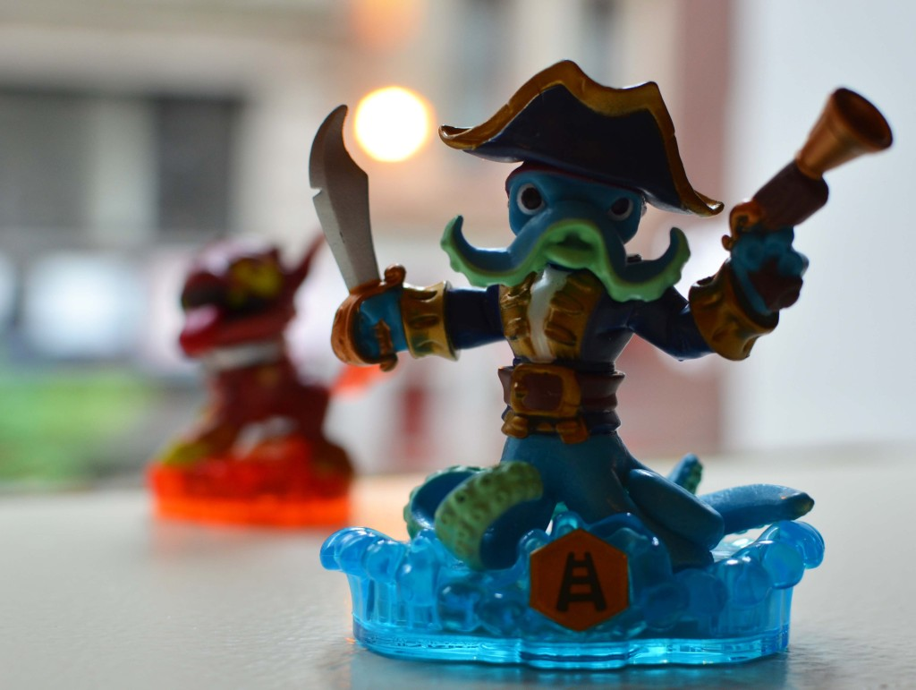 Skylanders SuperChargers introduces vehicles