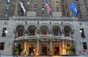 Marriott East Side Review