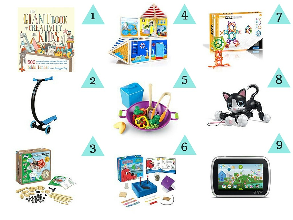 the best educational toys