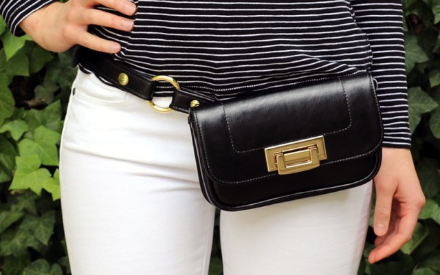 Not Your Mama's Fanny Pack