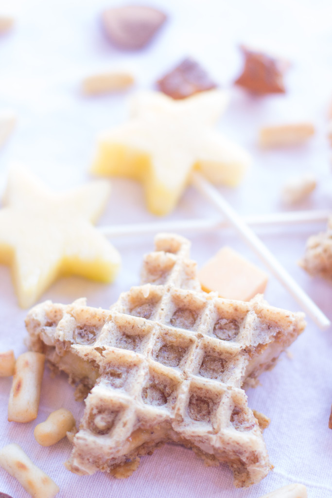 Kids Star Party Food Recipe