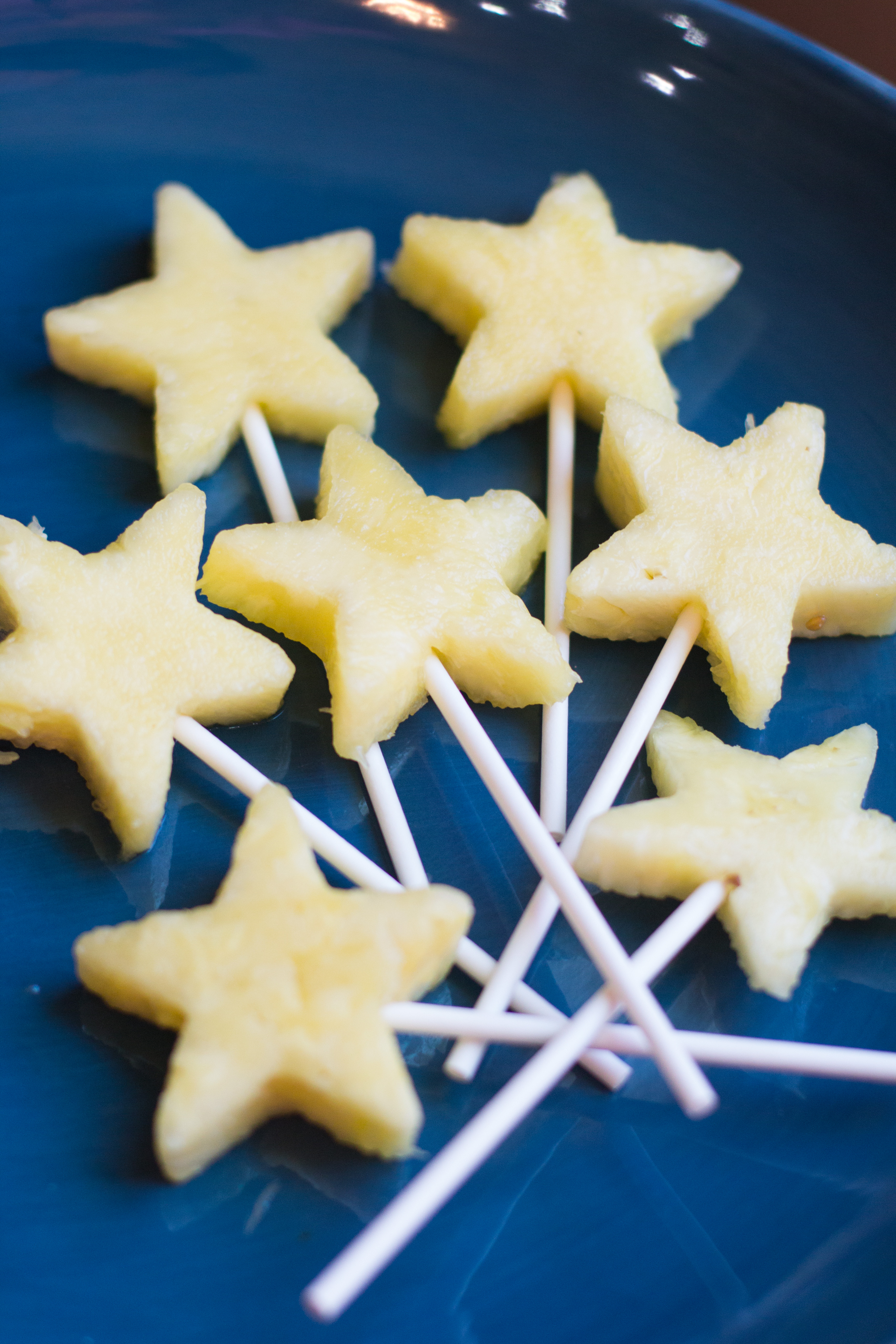 The Little Prince Inspired Party Recipes Marinobambinos