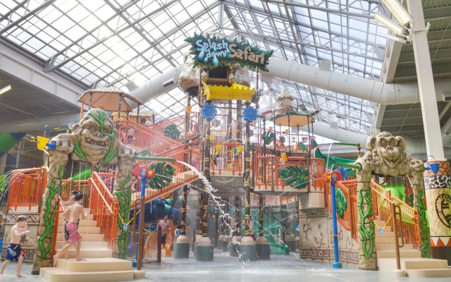 Kalahari Resorts Trip Giveaway!