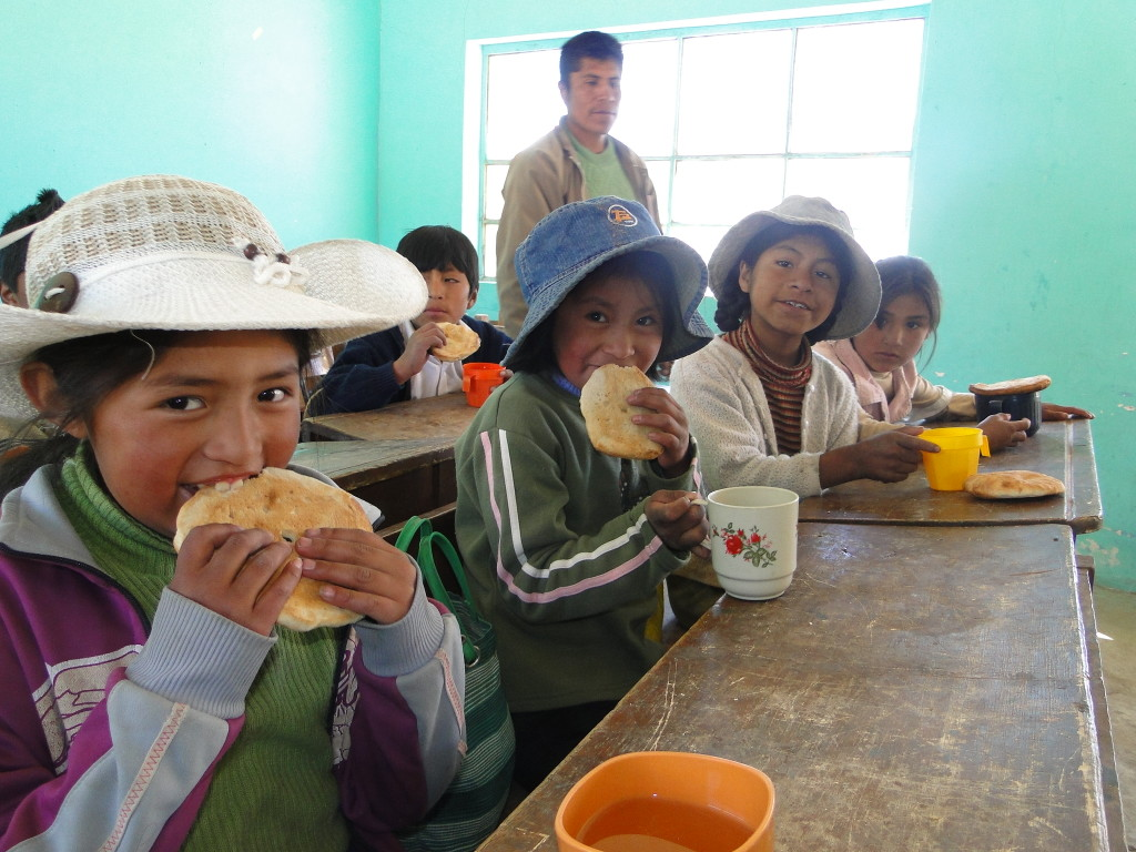 food-aid-world-food-program-Bolivia