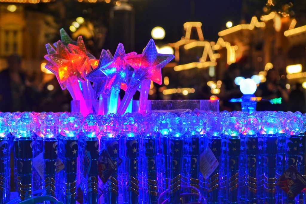 Disney-World-Electrical-Parade-Light-Up-Toys-Magic-Kindgdom