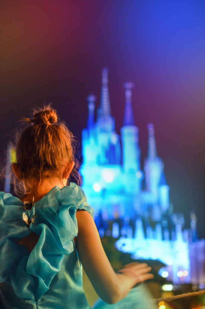 Magic-Kingdom-Castle-Night-Disney-Social-Media-Moms-Celebration