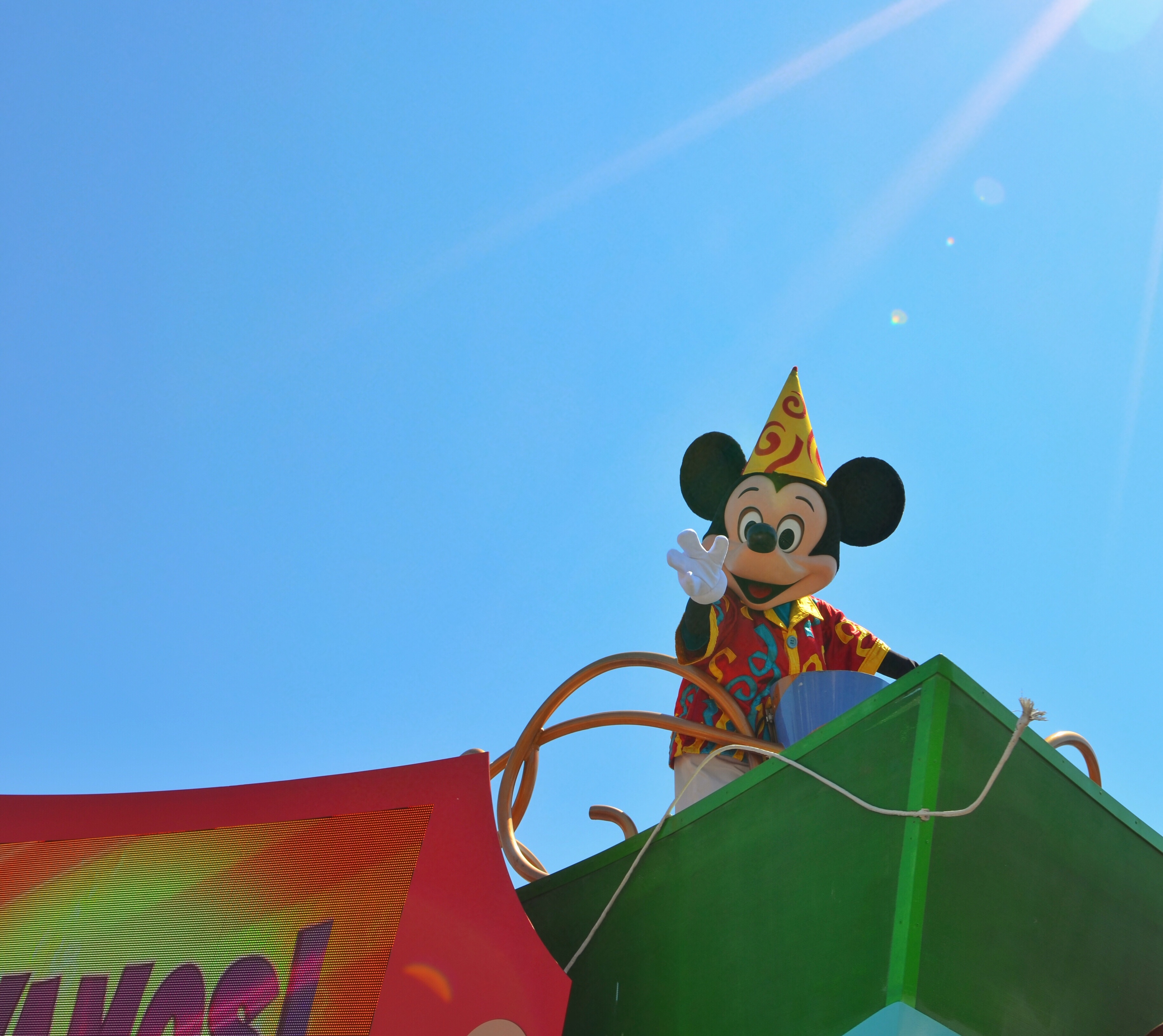 Where Dreams Come True: A Walt Disney World Vacation with ...