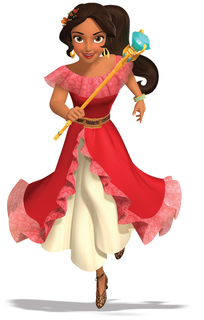 Princess-Elena-Of-Avalor-Disney's-First-Latina-Princess-Hispanic