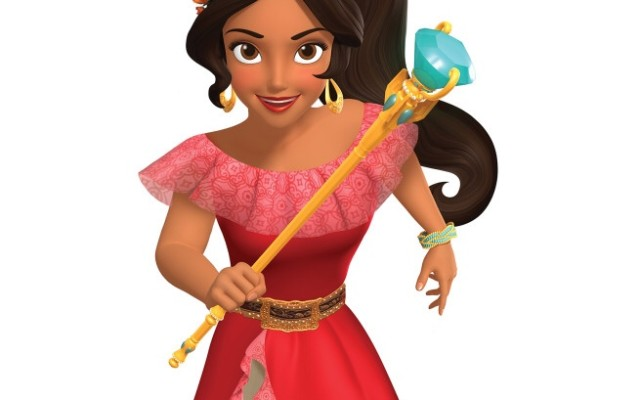 Why We're Obsessed With Disney's First Latina Princess: Elena Of Avalor