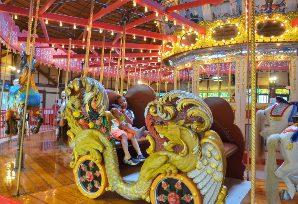 Bushnell-Park-Carousel-Family-Travel-Hartford-CT