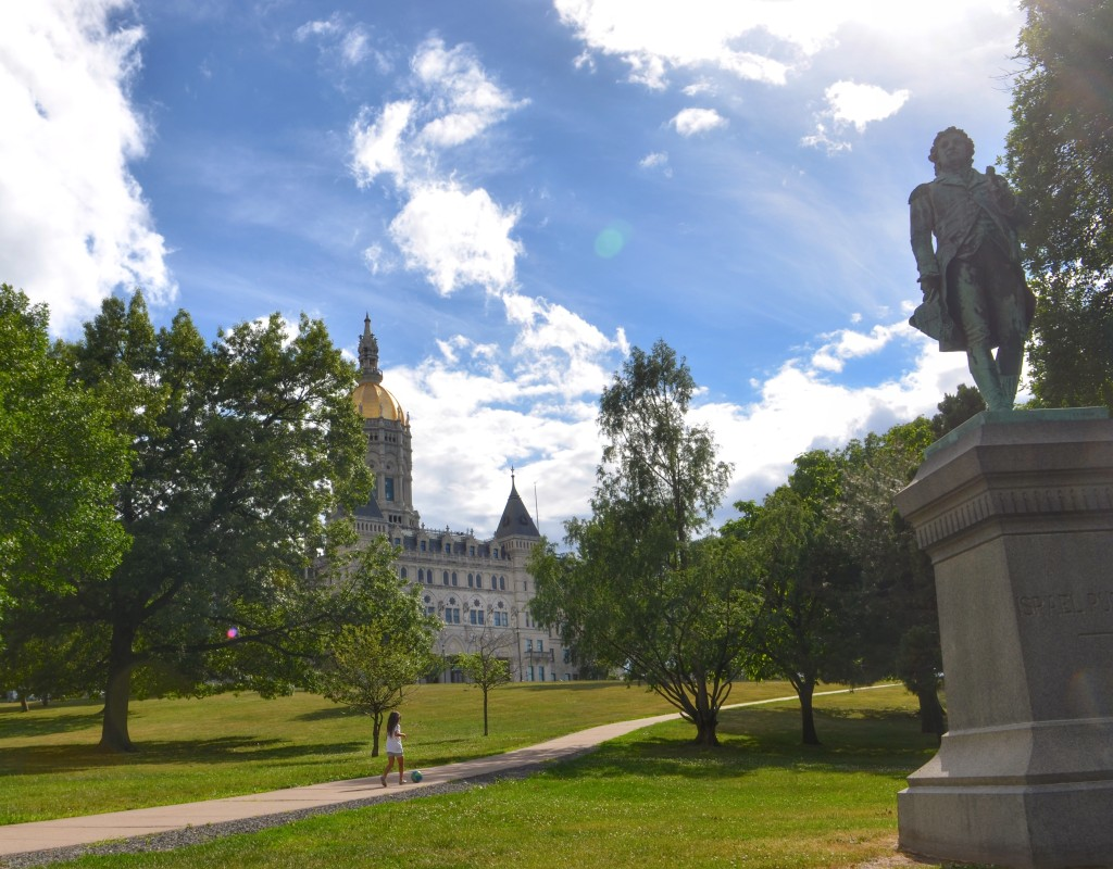 Hartford-Connecticut-Capitol-Building
