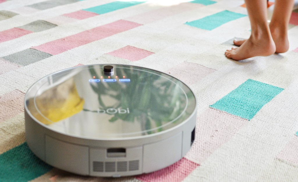 bObiPet-Robotic-Vacuum-Review