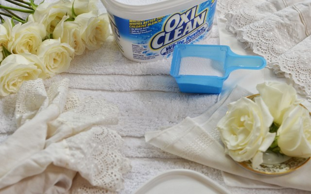 Fighting Stains in a Vibrant Life with Kids
