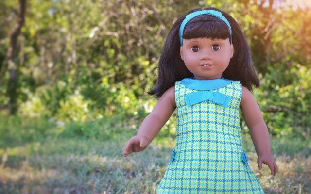 Melody Ellison: American Girl's Important New Civil Rights Doll + Giveaway