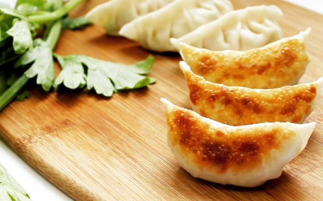All About The 2016 Dumpling Festival in NYC