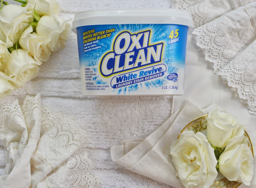 how-to-remove-stains-oxiclean-white-revive