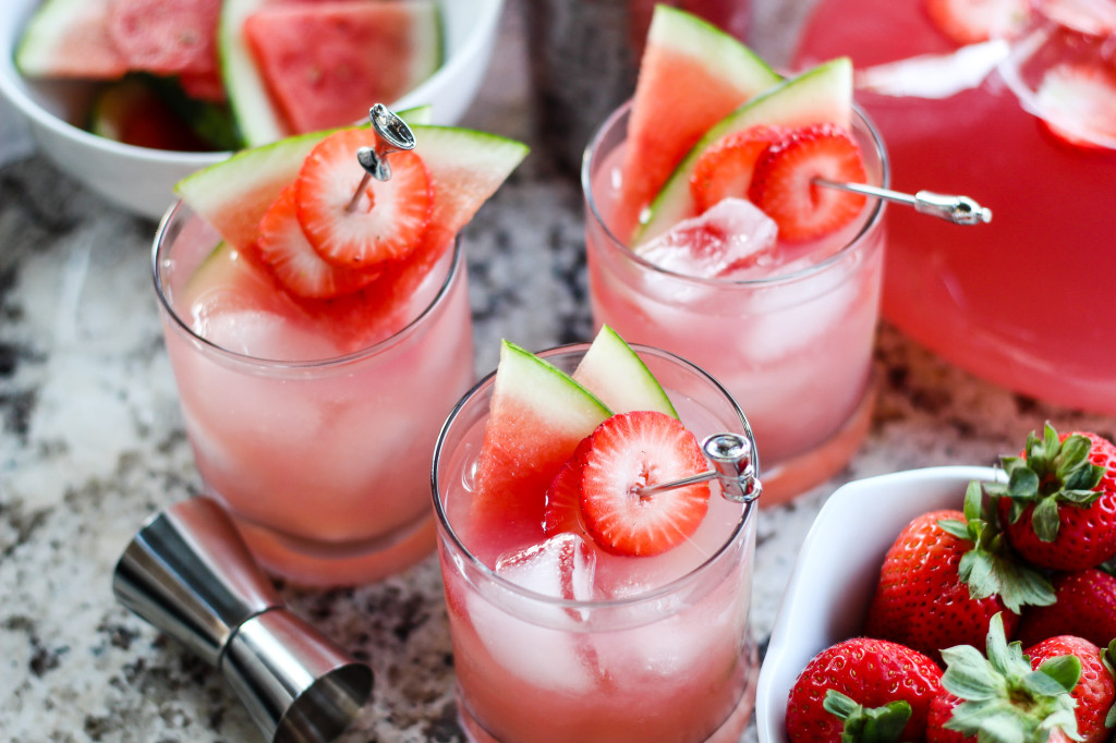 watermelon-strawberry-cocktail-recipe-girls-night-in