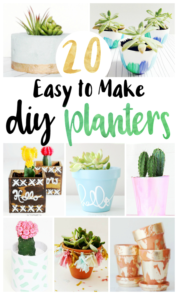 DIY-easy-homemade-pretty-planters